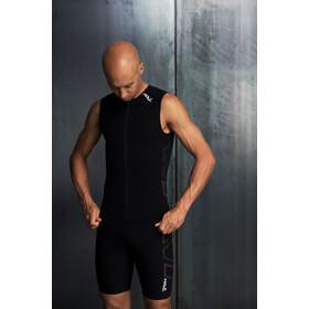 Fe226 AeroForce Koszulka triathlonowa Mężczyźni, black